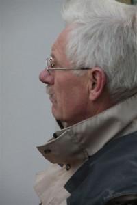Portret van Paul