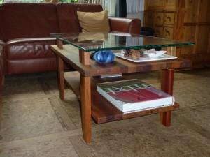 Maatwerk salontafel